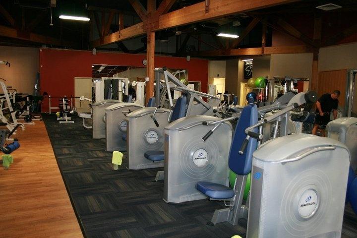 Tri Lakes Fitness Center