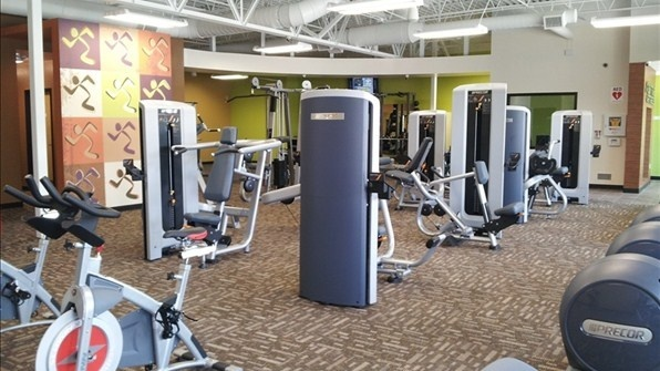 Anytime Fitness Castle Rock
