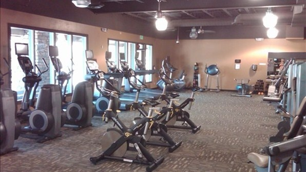 Anytime Fitness Conifer